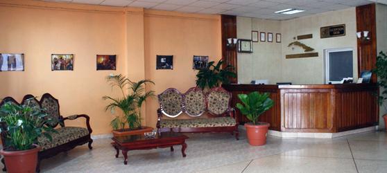 Camaguey Hotel Isla De Cuba