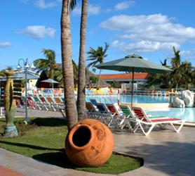 Hotel Mayanabo Santa Lucia Camaguey