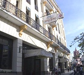 Gran Hotel in Camaguey