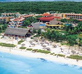 Hotel Caracol Santa Lucia Camaguey
