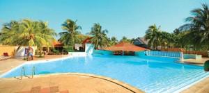 Hotel Club Amigo Caracol Camaguey Santa Lucia