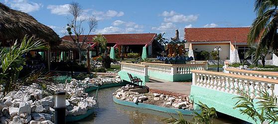 Hotel Gran Club Camaguey in Santa Lucia