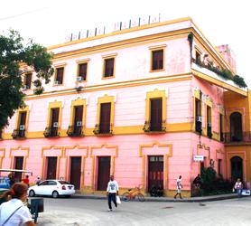 Hotel Islazul Plaza Camaguey