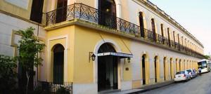 Hotel Plaza Camaguey Islazul