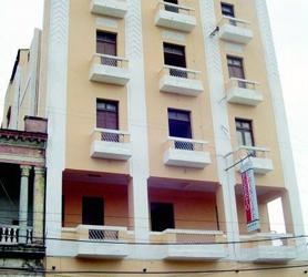 Hotel Puerto Principe Camaguey