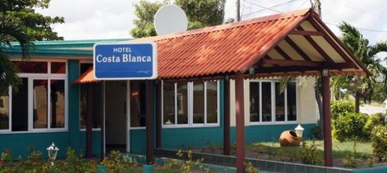 Nuevitas Cuba Hotel Costa Blanca